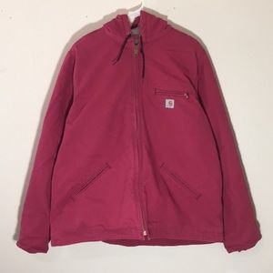 Vintage Carhartt Heavy Jacket